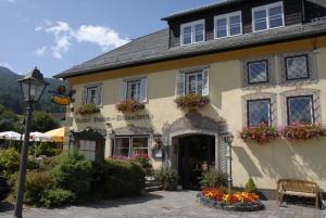 Hotel und Appartements Stranachwirt - St. Michael im Lungau