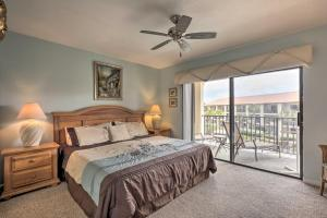 St. Augustine Condo w/ Dedicated Beach Access, Case vacanze  Coquina Gables - big - 13