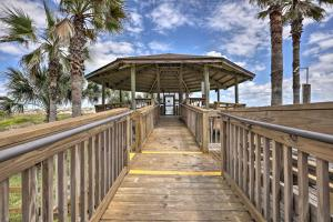 St. Augustine Condo w/ Dedicated Beach Access, Case vacanze  Coquina Gables - big - 23