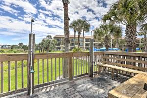 St. Augustine Condo w/ Dedicated Beach Access, Case vacanze  Coquina Gables - big - 24