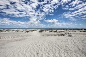 St. Augustine Condo w/ Dedicated Beach Access, Case vacanze  Coquina Gables - big - 22