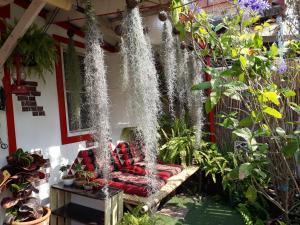 ThaiMex Cafe & Homestay, Priváty  Prachuap Khiri Khan - big - 28