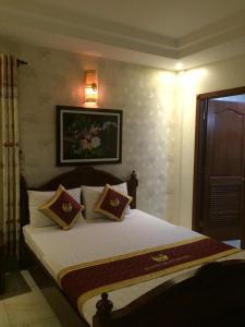 Hoang Quan hotel quận 9