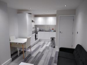 obrázek - 1 bedroom luxury apartment