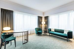 Hotel Okura Amsterdam (15 of 99)