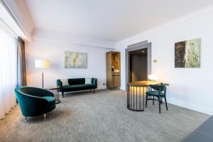 Hotel Okura Amsterdam (9 of 99)