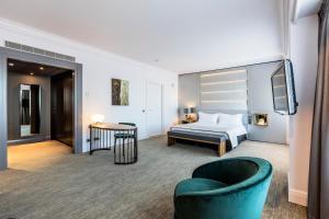 Hotel Okura Amsterdam (11 of 99)
