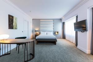 Hotel Okura Amsterdam (12 of 99)