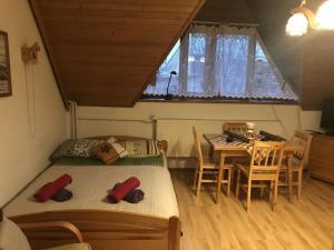 Apartament Dolne Krupowki
