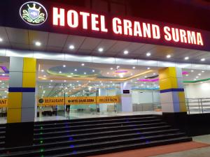 Grand Surma Hotel