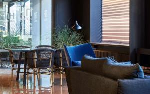 NH Andorra La Vella - Hotel - Andorra la Vella
