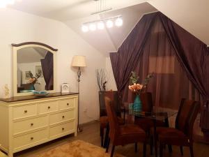 Apartament Fluturaș de Stâncă Comarnic
