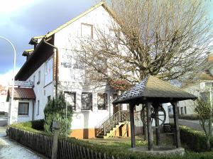 Gasthof Jägerheim - Högen