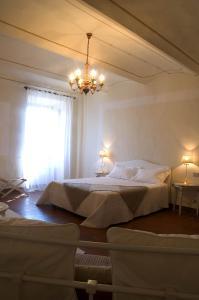 Camera Matrimoniale Spaziosa