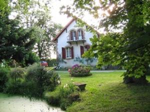 Domaine des Parisses - Chambres d'hotes - Marcellange