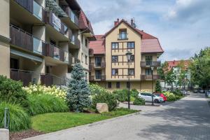 Apartament 21 Willa Leśna
