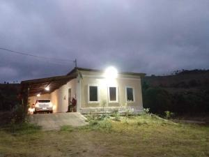 casa de campo em Bananeiras