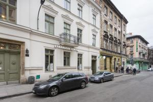 Krupnicza Apartment 5 minut from Main Square by InPoint