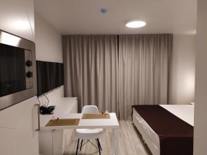 obrázek - Студия в апарт-комплексе «VALO» м. Бухарестская