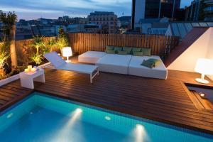 BCN Luxury Apartments - Barcelone