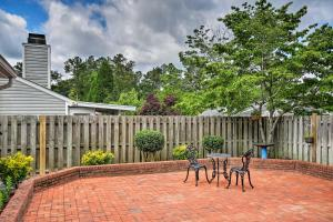 obrázek - Updated Aiken Home w/ Patio, Less Than 2 Mi to Golf!