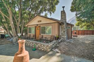 Cozy Cottage with Grill - 5mi to Mt Baldy Resort - Hotel - Mt Baldy