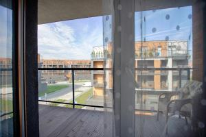 Luxurious Apartment Next to Lake in Krakow 89 ppl 86m2