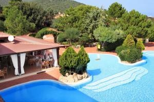 Colonna Hotel Du Golf - AbcAlberghi.com