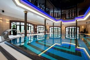 Hotel Royal Baltic 4* Luxury Boutique, Hotely  Ustka - big - 50