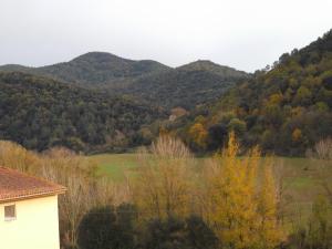 Apartaments del Llierca, Apartmány  Sant Jaume de Llierca - big - 11