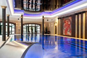 Hotel Royal Baltic 4* Luxury Boutique, Hotely  Ustka - big - 60
