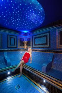 Hotel Royal Baltic 4* Luxury Boutique, Hotely  Ustka - big - 43