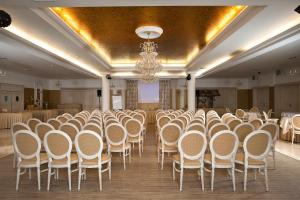 Hotel Royal Baltic 4* Luxury Boutique, Hotely  Ustka - big - 52