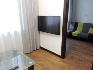 Złota Street private bedroom pokój prywatny