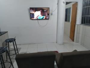 apartamento c/ 02 quartos atrás CENTRO FASHION - FORTALEZA