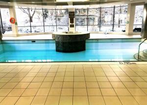 . Pelicanstay at Square One Mall