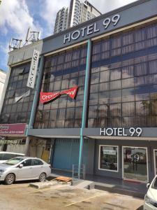 Hotel 99 Seri Kembangan Serdang