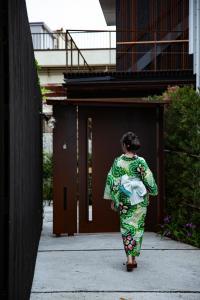 Modern Ryokan kishi-ke (16 of 41)