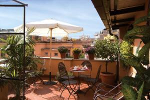 Hotel Novecento - Rome