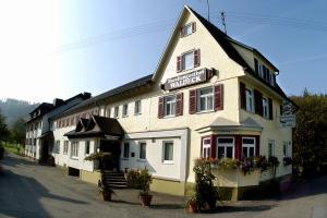 Hotel Forellengasthof Waldeck - Glatt