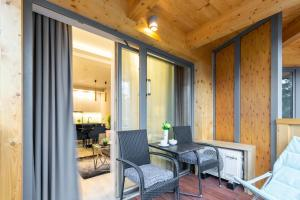 Apartament Paryski Blask Royal Resort Zakopane