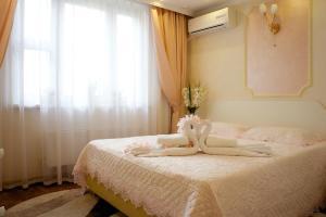Hotel na Okskoy - Perovo