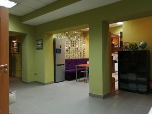 Hostel CHERSKY