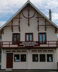 Dreamcatcher House