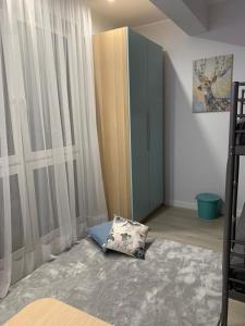 Apartament Miedziany
