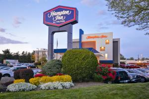 Hampton Inn Seattle/Southcenter - Hotel - Tukwila