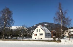 La Casa Colombia - Hotel - Sankt Peter am Kammersberg