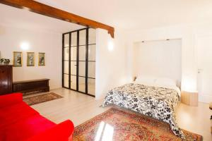 The new Luxury apartment in the historic center - AbcAlberghi.com