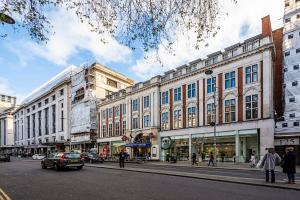 Stylish garden apartment Nr High Street Kensington, Ferienwohnungen  London - big - 14