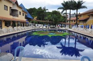 Resort Recanto do Teixeira All Inclusive